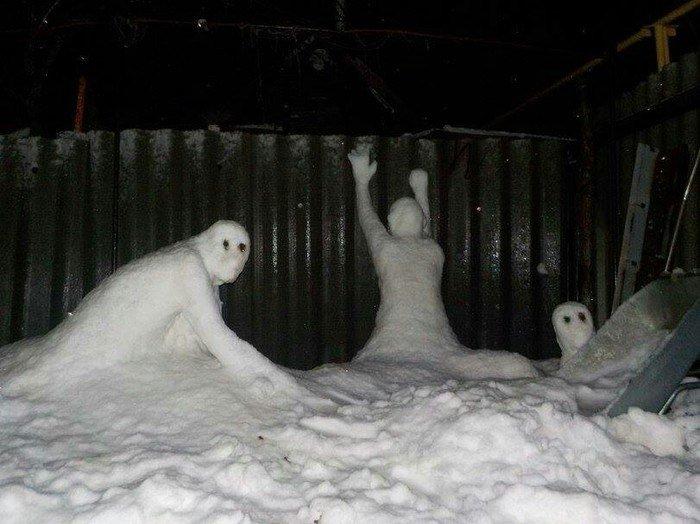 snowpeoplenormal
